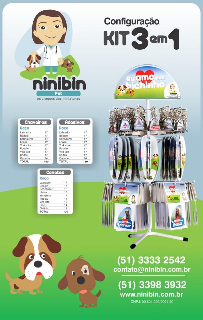 Catálogo Ninibin PET