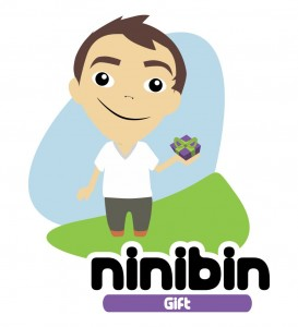 Facebook Ninibin_gift